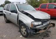 2006 CHEVROLET TRAILBLAZE #1647454875