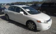 2006 HONDA CIVIC SDN LX #1647862308