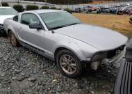 2005 FORD MUSTANG #1648017795