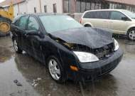 2007 FORD FOCUS ZX4 #1648027748