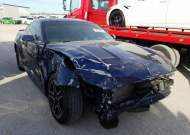 2020 FORD MUSTANG GT #1648031232