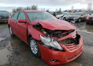 2011 TOYOTA CAMRY BASE #1648071322