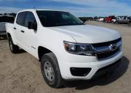2020 CHEVROLET COLORADO #1650073588