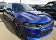 2019 DODGE CHARGER SC #1650648230