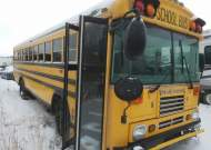 2004 BLUE BIRD SCHOOL BUS #1651755932