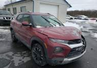 2021 CHEVROLET TRAILBLAZE #1651756098