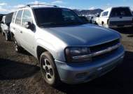 2007 CHEVROLET TRAILBLAZE #1651766040