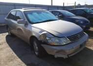 2004 TOYOTA AVALON XL #1652188632