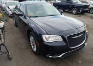 2016 CHRYSLER 300 LIMITE #1652339070