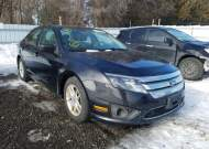 2011 FORD FUSION S #1652383930