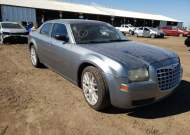 2006 CHRYSLER 300 #1652811295