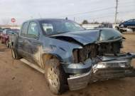 2007 GMC NEW SIERRA #1654474088