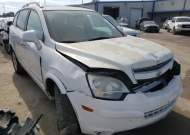 2013 CHEVROLET CAPTIVA LT #1654852645