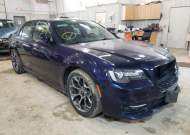 2017 CHRYSLER 300 S #1655016502