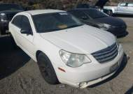 2007 CHRYSLER SEBRING #1655586520