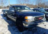 2000 GMC NEW SIERRA #1655919380