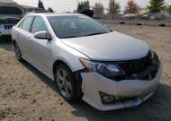2014 TOYOTA CAMRY L #1657403395