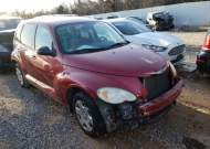 2006 CHRYSLER PT CRUISER #1657435585
