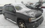2005 CHEVROLET TRAILBLAZER LS #1657713590