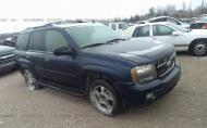 2008 CHEVROLET TRAILBLAZER LT W/1LT #1657713670