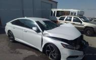 2020 HONDA ACCORD SEDAN SPORT #1657753272