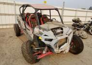 2020 POLARIS RZR XP 4 T #1657795135
