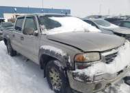 2006 GMC NEW SIERRA #1657872672