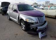 2005 CHRYSLER PT CRUISER #1657882482