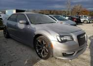2017 CHRYSLER 300 S #1657887572