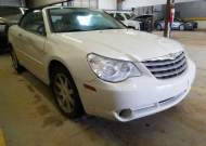 2008 CHRYSLER SEBRING LI #1657902512