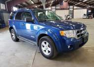 2008 FORD ESCAPE HEV #1657907392