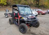 2016 POLARIS RANGER XP #1658327365