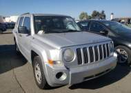 2007 JEEP PATRIOT SP #1658347225