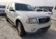 2004 LINCOLN AVIATOR #1658807208