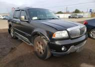 2005 LINCOLN AVIATOR #1658812005