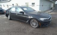 2018 BMW 5 SERIES 530I XDRIVE #1659612250