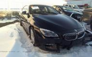 2016 BMW 6 SERIES 640I XDRIVE #1659612522