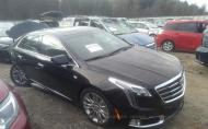 2018 CADILLAC XTS LUXURY #1659624255