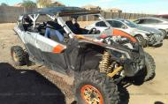 2019 CAN-AM MAVERICK X3 MAX X RS TURBO R #1659624432