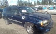 2003 CHEVROLET TRAILBLAZER LS #1659632070