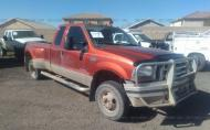 1999 FORD SUPER DUTY F-350 DRW XL/XLT/LARIAT #1659642398