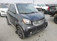 2016 SMART FORTWO #1660170092