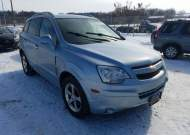 2014 CHEVROLET CAPTIVA LT #1660245272