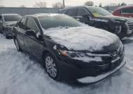 2019 TOYOTA CAMRY L #1660245282