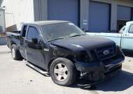 2007 FORD F150 #1660417232
