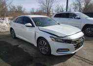 2020 HONDA ACCORD HYB #1660447902