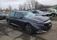 2019 HONDA ACCORD HYB #1660447908