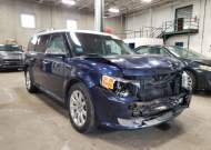 2011 FORD FLEX LIMIT #1660453480