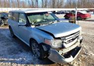 2009 FORD FLEX LIMIT #1660620092