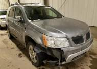 2006 PONTIAC TORRENT #1660629768